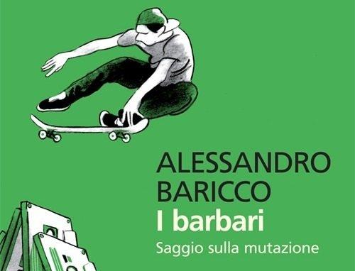 Baricco - I barbari